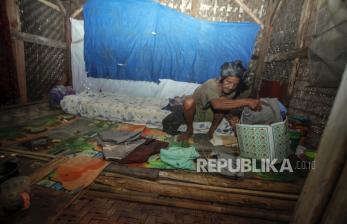 Pemkab Bogor Perbaiki 4.000 Rumah tak Layak Huni