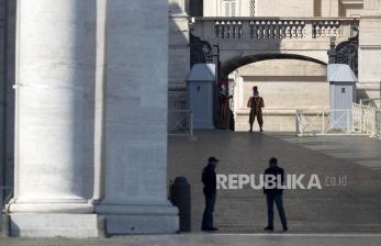 Cek, Ini Kekayaan Properti yang Dimiliki Vatikan