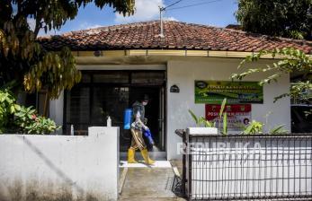 Rumah Isolasi di Kota Bandung Tak Selalu Digunakan