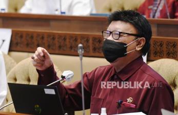 Kementerian PANRB SiapkanPenerimaan 189 Ribu Pegawai Pemda