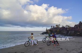 In Picture: Pulau Bali dan Lombok Termasuk 10 Pulau Terbaik Asia