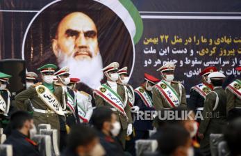 Israel Puji Kerja Sama dengan AS Hadapi Iran