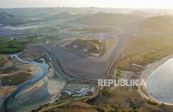 MotoGP di NTB Kemungkinan Bersamaan dengan Tradisi Bau Nyale
