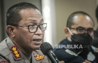 Dua Pelaku Mafia Tanah di Tangerang Dibekuk Polisi