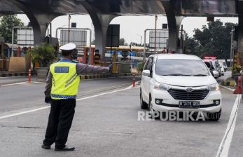 SIKM Jakarta Diberlakukan Sampai Bencana Covid-19 Selesai