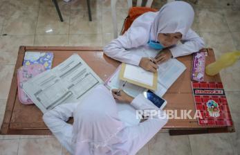 Siswa dan Guru di Pangkep Terima Subsidi Kuota 35 GB