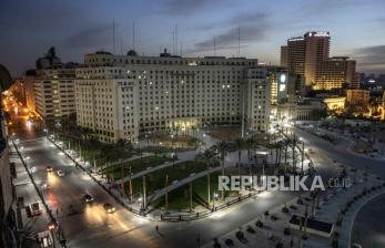 Parlemen Mesir Beri Sinyal Izinkan Masjid Dibuka Kembali