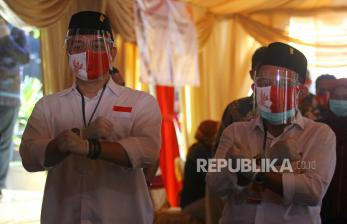Kepala OPD Surabaya Dituntut Lebih Kreatif