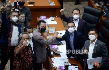 Sunyi Senyap Kasus KM 50 Laskar FPI