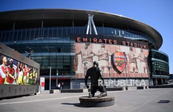 Pemilik Arsenal Dinilai Sempat Abai