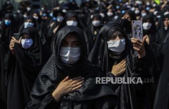 Prediksi Jumlah Muslim Sunni dan Syiah, Banyak Mana?