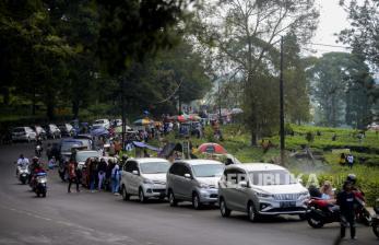 Sambut Wisatawan, 75 Persen Hotel di Puncak Telah Beroperasi
