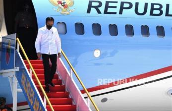 Jokowi Minta Pemda Kebut Serapan APBD