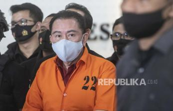 Anggota Polsek Bandara Supadio Diperiksa Terkait Djoko