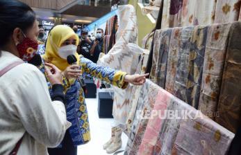 Pendaftar BLT UMKM Tahap 2 di Kota Bandung Capai 47 Ribu
