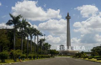 Tempat Wisata dan Hiburan Jakarta akan Dibuka Bertahap