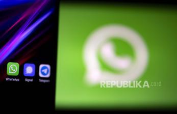 Akun WhatsApp Diretas, Haruskah Ganti Nomor?