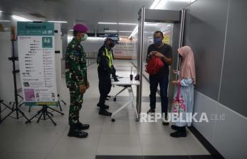<em>New Normal</em>, RK: Aparat Keamanan Akan Disiplinkan Masyarakat