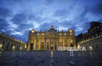 Yayasan Vatikan Umumkan Program Dukung Umat Kristen di Irak