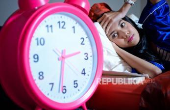Kekurangan Vitamin B12 Bisa Picu Insomnia