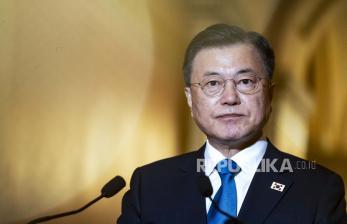 Korsel Harapkan China Dukung Perdamaian Semenanjung Korea