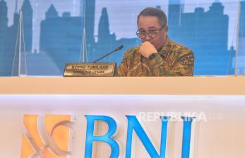 BNI Siap Bawa UMKM Indonesia Tembus Pasar Eropa