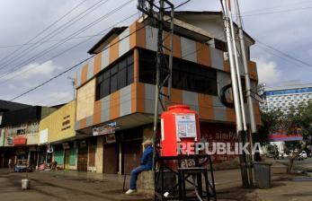 Dinkes Jayapura: Total Empat Pasien Covid-19 Meninggal