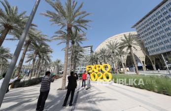 Telkomsel Wakili Indonesia di Expo 2020 Dubai