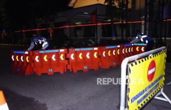 Belasan Orang Ditangkap di Tempat Hiburan Malam di Cileungsi
