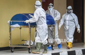 Insiden Ambil Paksa Jenazah Covid-19, Satgas Telusuri Kontak