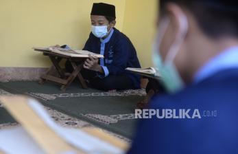 Disdik Mataram Beri Kelonggaran <em>Ngaji</em> dan Senam di Sekolah