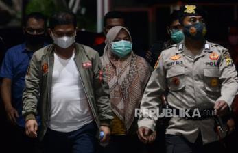 Ditangkap KPK, Bupati Kolaka Timur tak Memilki Kendaraan