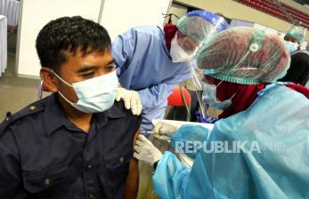 Pakar Nilai Banyak Informasi Menyesatkan Terkait Vaksinasi