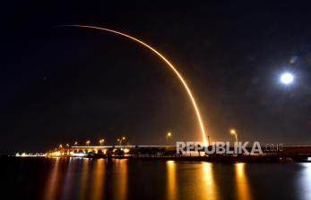 Satelit Starlink SpaceX Dapat Digunakan untuk Navigasi GPS
