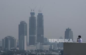 Polusi Udara Terkait dengan Risiko Penyakit Neurologis