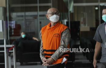 Penyuap Nurdin Abdullah Divonis 2 Tahun Penjara