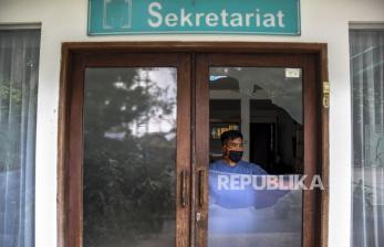 Oded Minta Kasus Masjid yang Dirusak Diusut Tuntas