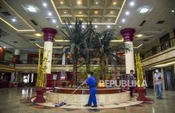 Sembilan Lokasi Baru Isolasi Pasien Covid-19 di Medan