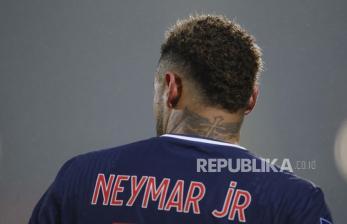 Chelsea Pernah Bujuk Neymar Bergabung pada Masa Lalu