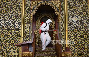 Mbani Mufti Penang Ingin Adanya Area Sholat Khusus Pelancong