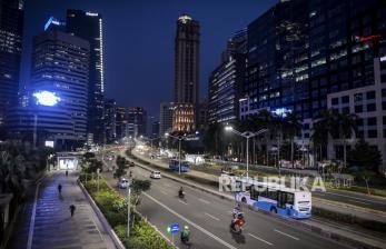 DPR: Stimulus Tunai Bisa Tahan Laju Kontraksi Ekonomi