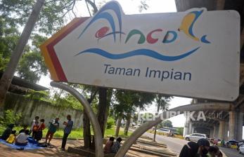 Pemprov DKI akan Buka Kembali Tempat Wisata Mulai 18 Mei