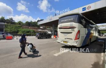 Jalan Tikus Perbatasan RI-Malaysia Ditutup Jelang Idulfitri