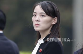 Pejabat Korut Ejek AS Salah Tafsir Pernyataan Kim Jong-un