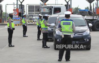 Polres Cirebon Kota Siapkan Tes Antigen Bagi Pemudik