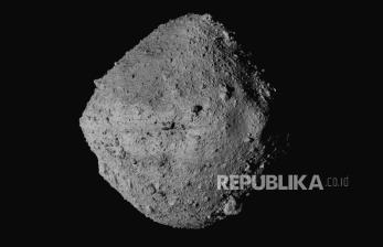 NASA Buat Teleskop Baru untuk Deteksi Asteroid Berbahaya