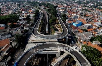 DPRD DKI Soroti Kurangnya Pengawasan di <em>Flyover</em> Tapal Kuda