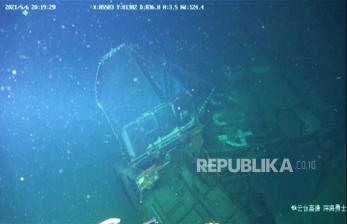 TNI AL Investigasi Penyebab Tenggelamnya KRI Nanggala-402