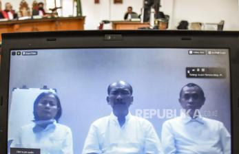 PN Bandung Tolak Eksepsi Terdakwa Sunda Empire