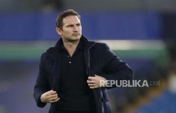 Frank Lampard Ingin Perpanjang Kontrak di Chelsea